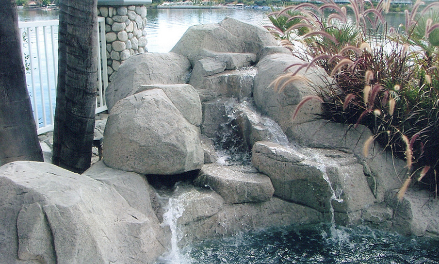 Infinity Construction 187 Exteriorlandscapespools And Spas21